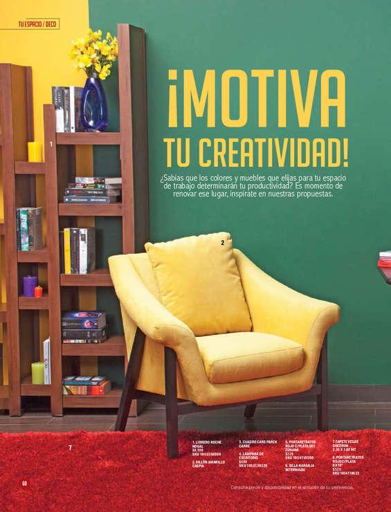 Muebles en her ica puebla de zaragoza cat logos ofertas for Muebles baratos en puebla