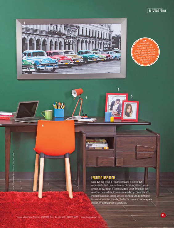 Muebles de oficina en aguascalientes cat logos ofertas for Oferta muebles oficina