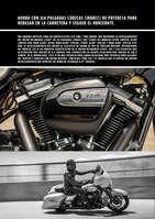 Ofertas de Harley Davidson, Motocicletas 2019
