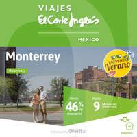 Preventa de Verano - Monterrey