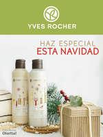 Ofertas de Yves Rocher, Haz especial esta navidad