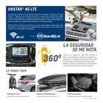 Ofertas de Chevrolet, Traverse 2019