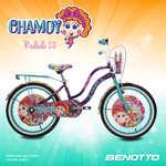 Ofertas de Benotto, Chamoy Rodada 20