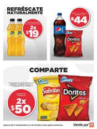 Promociones Celaya, León, Querétaro y Morelia
