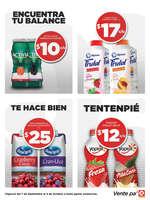 Ofertas de Circle K, Promociones Celaya, León, Querétaro y Morelia