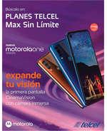Ofertas de Telcel, Planes telcel sin límite