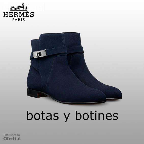 Ofertas de Hermès, Botas y Botines