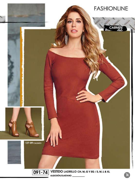 d6004746f Catalogos de vestidos de noche baratos en torreon – Vestidos baratos
