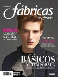 Revista Noviembre 2017