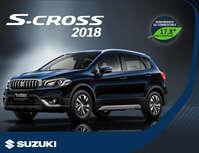 s cross 2018