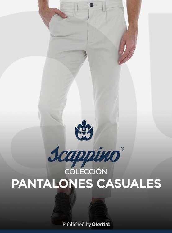 Ofertas de Scappino, Pantalones