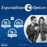 Ofertas de Especialistas Ópticos, Descuentos ZEISS