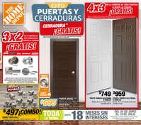 Expo puertas y cerraduras