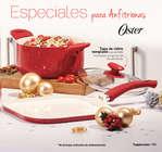 Ofertas de Tupperware, La magia de preparar la Navidad