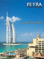 Ofertas de Petra Viajes, Los 7 Emiratos