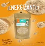 Ofertas de Nutrisa, Energizante