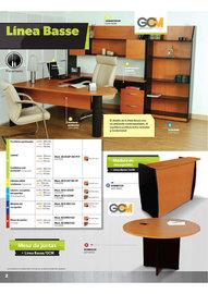 Muebles de oficina en her ica puebla de zaragoza for Muebles baratos en puebla