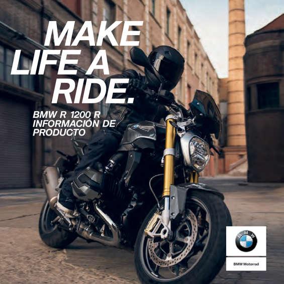 Ofertas de BMW, R1200R