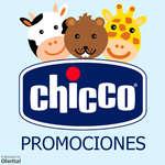 Ofertas de Chicco, Promociones