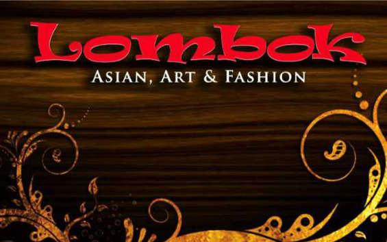 Ofertas de Lombok, Productos