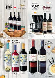 catalogo Bodegas alianza
