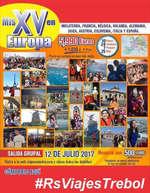 Ofertas de RS Viajes, Mis XV en Europa