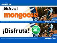 Disfruta Mongoose
