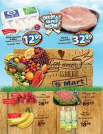 Ofertas de S-Mart, ¡Ofertas Súper Wow!- Díptico Arcos y Capitán