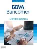 Ofertas de Bancomer, Libretón Dólares