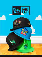 Ofertas de New Era, Toy Story 4
