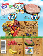 Ofertas de S-Mart, ¡Ofertas Súper Wow!- Díptico RB y Periférico