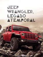 Ofertas de Jeep, Jeep Wrangler Unlimited 2019
