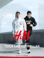 Ofertas de H&M, Toca las estrellas