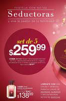 Ofertas de Avon, Avon-Folleto-Cosmeticos-11-2017