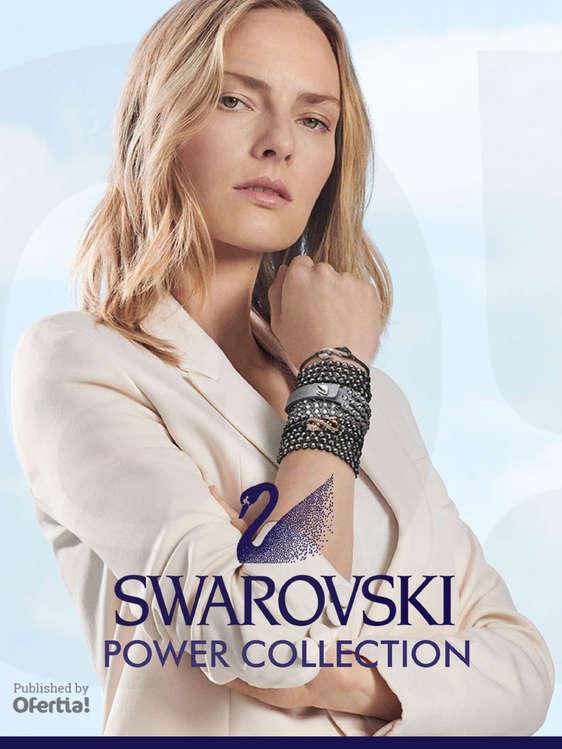 Ofertas de Swarovski, Power Collection