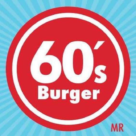 Ofertas de Sixties Burger, Grill Weekend