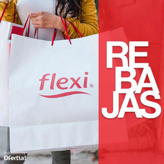Ofertas de Flexi, Rebajas de Invierno