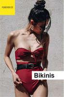 Ofertas de Forever 21, Bikinis