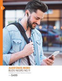 MOBO - Catálogo Septiembre 2017
