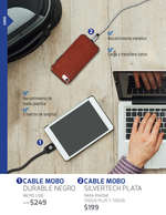 Ofertas de Mobo, MOBO - Catálogo Septiembre 2017