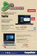 Ofertas de CompuDabo, ¡Viva la tecnología!