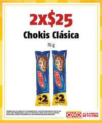 Chokis Clásica