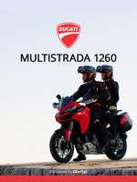 Ofertas de Ducati, Ducati multistrada 1260