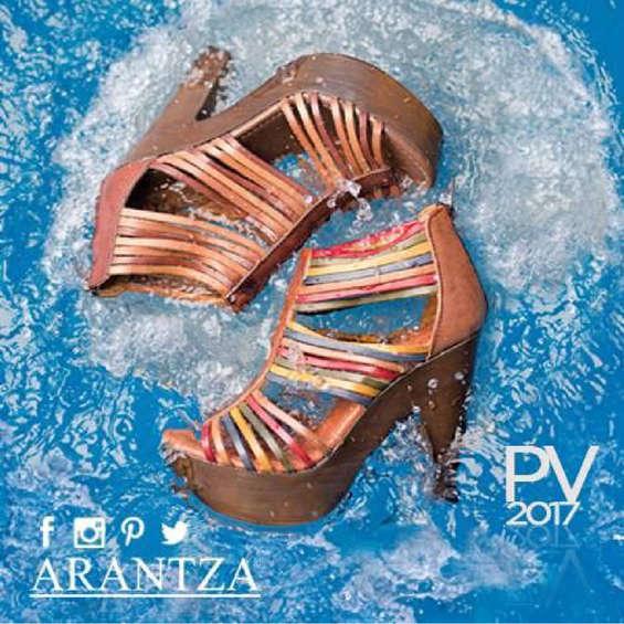 Ofertas de Arantza, New arrivals