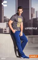 Ofertas de Charly, Lifestyle Men