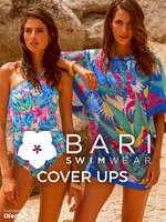 Ofertas de Bari, Cover Ups