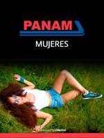 Ofertas de Panam, Panam mujeres