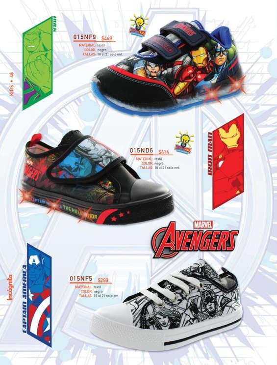 c8fa6b34 Zapatos niño en El Rosario - Catálogos, ofertas y tiendas donde ...