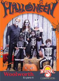 Halloween - CDMX