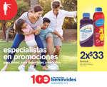 Ofertas de Farmacias Benavides, Catálogo junio
